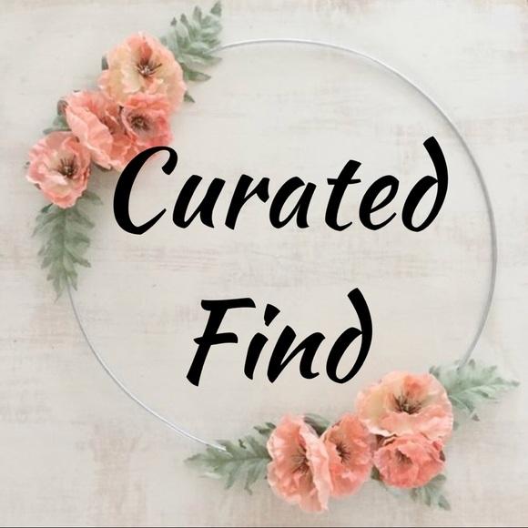 curatedfind